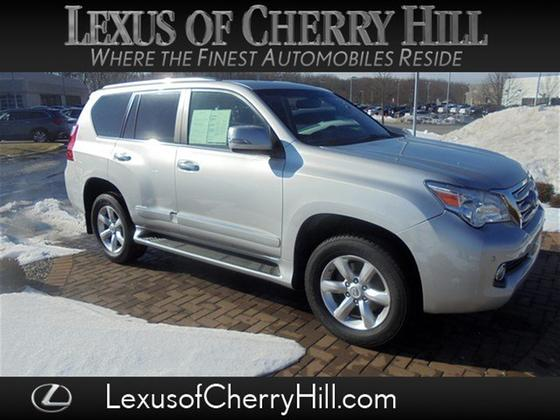 2013 Lexus GX 460:22 car images available