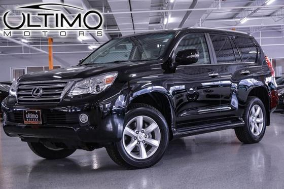 2011 Lexus GX 460:24 car images available