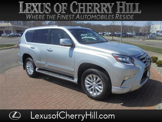 2016 Lexus GX 460:21 car images available