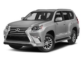 2017 Lexus GX 460 : Car has generic photo