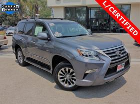 2016 Lexus GX 460:16 car images available