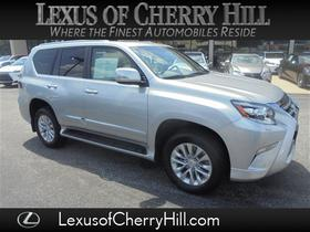 2017 Lexus GX 460:21 car images available