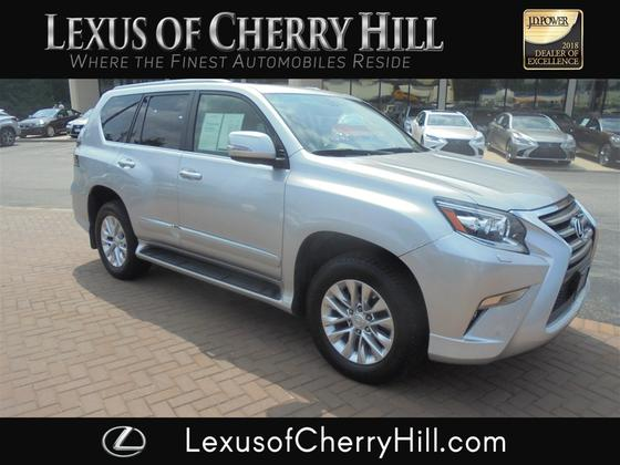 2016 Lexus GX 460:23 car images available