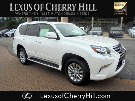 2015 Lexus GX 460:22 car images available
