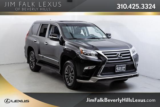 2017 Lexus GX 460:24 car images available