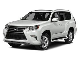 2015 Lexus GX 460 : Car has generic photo