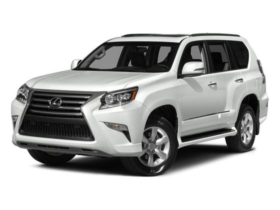 2016 Lexus GX 460 : Car has generic photo