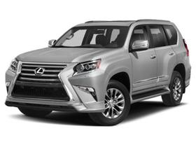 2019 Lexus GX 460 : Car has generic photo