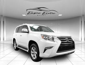 2015 Lexus GX 460:24 car images available