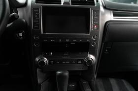 2015 Lexus GX 460