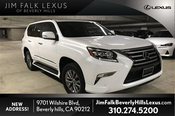 2016 Lexus GX 460:5 car images available