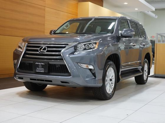 2019 Lexus GX 460:24 car images available