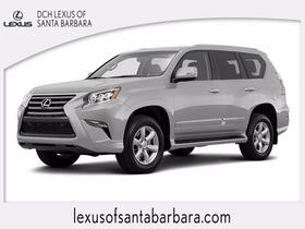 2018 Lexus GX 460:16 car images available
