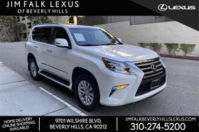 2018 Lexus GX 460:14 car images available