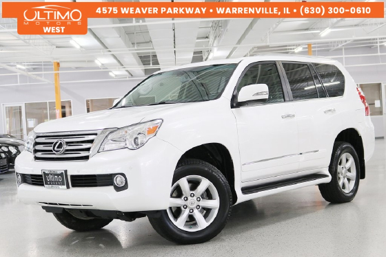 2013 Lexus GX 460:6 car images available