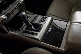 2017 Lexus GX 460