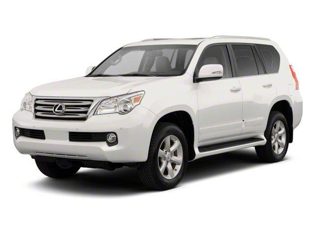 2013 Lexus GX 460 : Car has generic photo