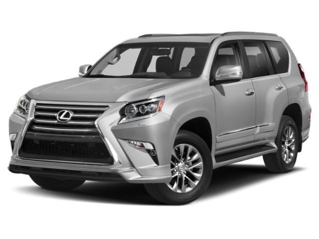 2018 Lexus GX 460 : Car has generic photo