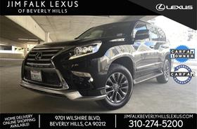 2018 Lexus GX 460:24 car images available