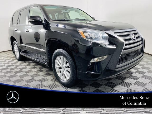2014 Lexus GX 460:24 car images available