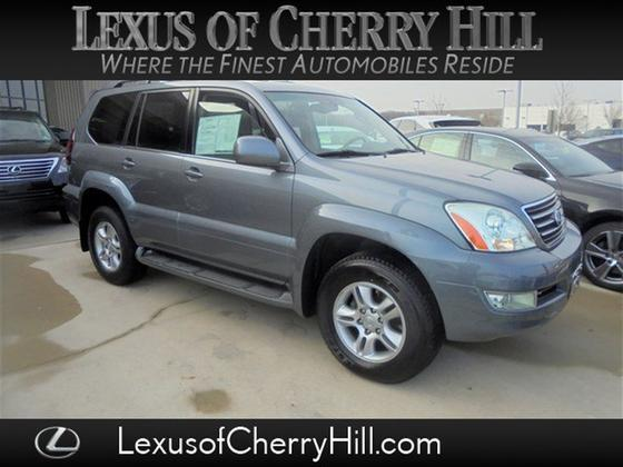 2006 Lexus GX 470:22 car images available