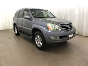 2004 Lexus GX 470:24 car images available