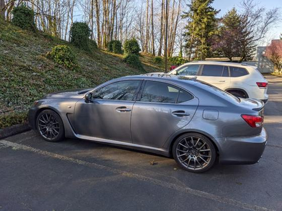 2013 Lexus IS -F:16 car images available