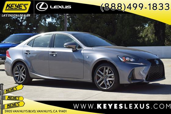 2017 Lexus IS :14 car images available