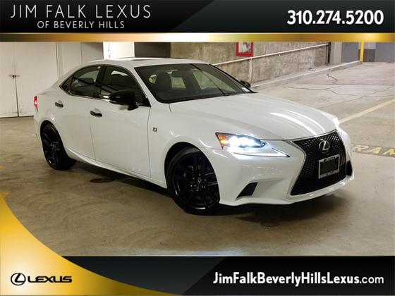 2015 Lexus IS :24 car images available