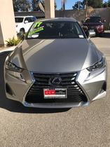 2017 Lexus IS 200t:15 car images available