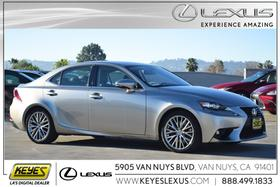 2016 Lexus IS 200t:23 car images available