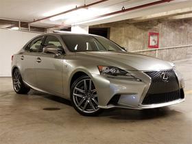 2016 Lexus IS 200t:24 car images available