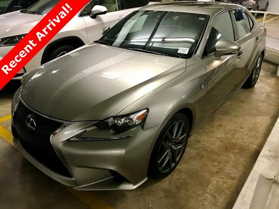 2016 Lexus IS 200t:2 car images available