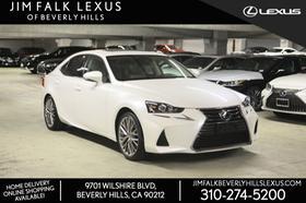 2017 Lexus IS 200t:23 car images available