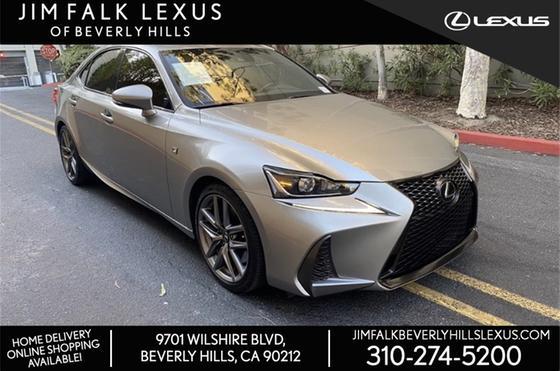 2017 Lexus IS 200t:16 car images available