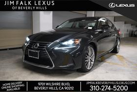 2017 Lexus IS 200t:12 car images available