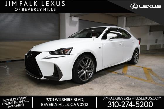 2017 Lexus IS 200t:14 car images available