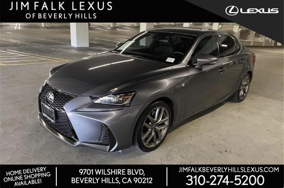 2017 Lexus IS 200t:13 car images available