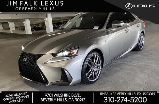 2017 Lexus IS 200t:18 car images available