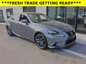 2015 Lexus IS 250 F Sport:7 car images available