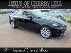 2014 Lexus IS 250:23 car images available