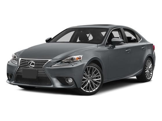 2014 Lexus IS 250 : Car has generic photo