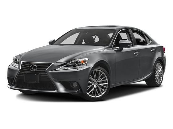 2015 Lexus IS 250 : Car has generic photo