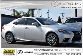 2015 Lexus IS 250:23 car images available