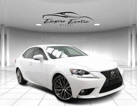 2015 Lexus IS 250:24 car images available