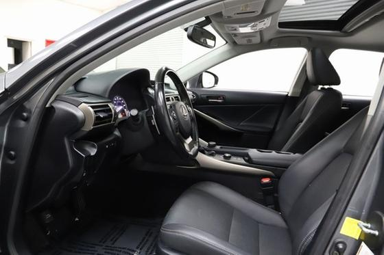 2015 Lexus IS 250