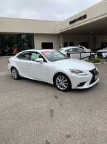 2015 Lexus IS 250:20 car images available