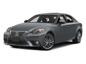 2014 Lexus IS 250 : Car has generic photo
