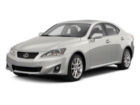 2013 Lexus IS 250 : Car has generic photo