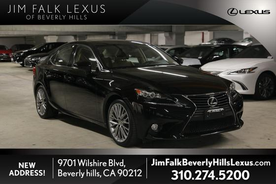 2014 Lexus IS 250:21 car images available